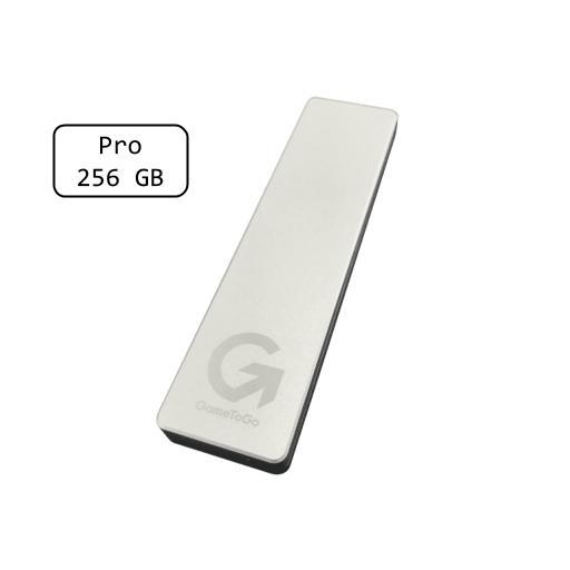GameToGo RE Pro 256GB