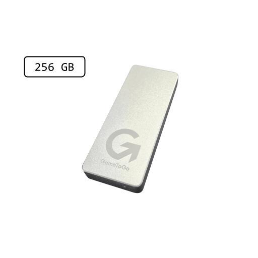 GameToGo RE 256GB