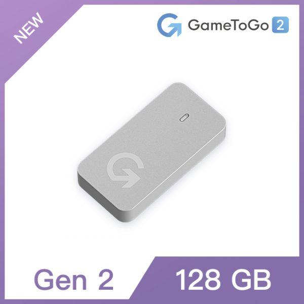 GameToGo 2 - 128GB