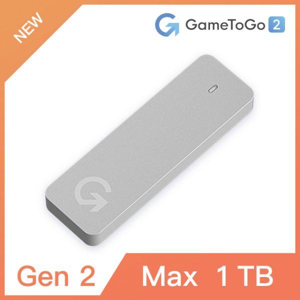 GameToGo 2 Max - 1TB